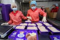 Bez języka oferta pracy w Anglii przy produkcji lodów od zaraz fabryka w Portsmouth UK