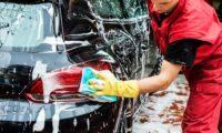 Dam fizyczną pracę w Anglii na myjni samochodowej bez języka od zaraz Bristol UK
