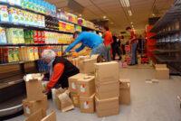 Dla par fizyczna praca w Anglii bez znajomości języka od zaraz w sklepie z Londynu przy wykładaniu towaru