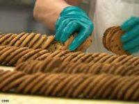 Bez znajomości języka Anglia praca przy pakowaniu ciastek od zaraz dla pakowaczy