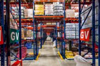 Anglia praca dla par na magazynie żywności od zaraz bez języka w Birmingham 2020