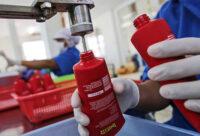 Bez znajomości języka praca Anglia 2020 na produkcji kosmetyków od zaraz w fabryce z Leeds UK