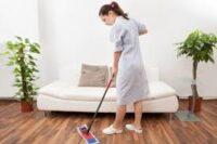 Praca Anglia bez znajomości języka przy sprzątaniu domu od zaraz w Bampton UK