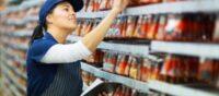 Anglia praca fizyczna dla kobiety od zaraz w sklepie z Maidstone UK