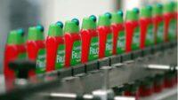 Anglia praca na produkcji kosmetyków bez znajomości języka od zaraz w fabryce Leeds UK