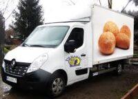Kierowca kat.B w piekarni – Anglia praca od zaraz bez języka rozwożenie pieczywa, Sheffield UK