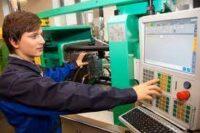 Anglia praca jako operator wtryskarki bez języka – produkcja elementów plastikowych, Blackburn