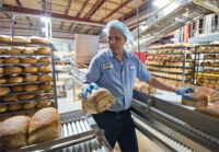 Anglia praca od zaraz przy pakowaniu pieczywa bez znajomości języka 2020