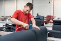 Dam pracę w Anglii dla tapicerów w firmach produkujących meble w Wielkiej Brytanii (Bolton, Blackburn, Melksham)