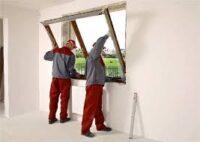 Dam pracę w Anglii na budowie od zaraz monter okien i drzwi w Londynie