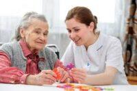 Dam pracę w Anglii dla opiekunki osób starszych od zaraz w Oxford UK