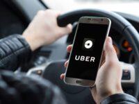 Bez języka oferta pracy w Anglii dla kierowcy kat.B od zaraz w Uberze Londyn
