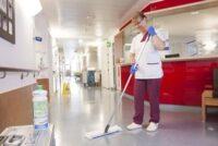Bez języka praca w Anglii przy sprzątaniu kliniki od zaraz w Newcastle upon Tyne