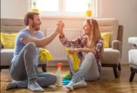 Anglia praca dla par sprzątanie mieszkań i biur od zaraz, Oxford i okolice