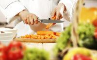 Pomoc kuchenna Anglia praca bez znajomości języka od zaraz w Manchester UK