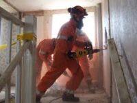 Dam pracę w Anglii na budowie przy rozbiórkach bez języka od zaraz w Londynie