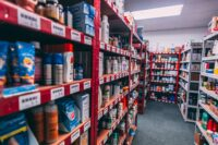 Bez znajomości języka Anglia praca na magazynie kosmetyków od zaraz w Northampton