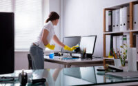 Dla par od zaraz dam pracę w Anglii z podstawowym angielskim sprzątanie biur i mieszkań Oxford