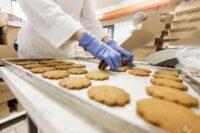 Bez języka dla par oferta pracy w Anglii przy pakowaniu ciastek od zaraz w Birmingham UK