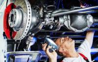 Oferta pracy w Anglii od zaraz jako mechanik samochodów ciężarowych i maszyn, Londyn