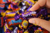 Bez znajomości języka pakowanie słodyczy praca w Anglii dla par od zaraz Liverpool 2021