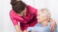 Praca Anglia od zaraz mobilny opiekun lub opiekunka osób starszych Londyn 2021