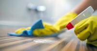 Sprzątanie domów opieki od zaraz oferta pracy w Anglii z językiem angielskim Londyn