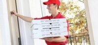 Praca w Anglii dla kierowcy kat.B jako dostawca pizzy od zaraz w Nottingham 2021