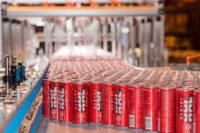 Produkcja napojów bez znajomości języka Anglia praca od zaraz w fabryce Londyn