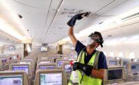 Sprzątanie-dezynfekcja samolotów praca w Anglii bez języka od zaraz na lotnisku Londyn – Heathrow