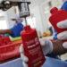zagranica praca na produkcji kosmetykow 2021