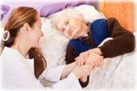 Praca w Anglii od zaraz jako opiekunka osób starszych w Berkshire, Somerset UK