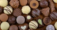 Praca w Anglii przy pakowaniu czekoladek bez znajomości języka od zaraz w Luton 2021