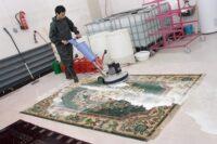 Od zaraz fizyczna praca w Anglii przy czyszczeniu dywanów w Ruislip – Londyn 2021