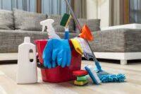 Oferta pracy w Anglii przy sprzątaniu bez języka od zaraz w Londynie 2021