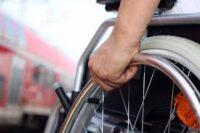 Anglia praca bez języka jako opiekunka-asystentka osoby niepełnosprawnej Stoke-on-Trent