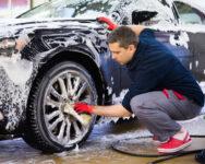 Fizyczna praca Anglia od zaraz na myjni samochodowej w Londynie 2021