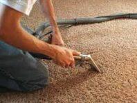 Anglia praca fizyczna od zaraz przy czyszczeniu dywanów w Londynie 2021