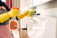 Praca Anglia sprzątanie mieszkań od zaraz Southampton dla sprzątaczek-sprzątaczy