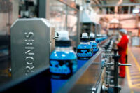 Praca w Anglii na produkcji napojów bez znajomości języka od zaraz fabryka Londyn UK