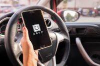 Dam pracę w Anglii bez języka kierowca kat.B w Uber od zaraz Londyn 2021