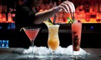 Oferta pracy w Anglii jako barmanka w pubie Warwick Arms zachodni Londyn