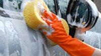Anglia praca fizyczna bez znajomości języka na myjni samochodowej od zaraz w Southampton