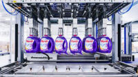 Bez języka oferta pracy w Anglii na produkcji detergentów od zaraz 2021 fabryka Wolverhampton