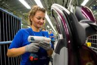Od zaraz bez znajomości języka dam pracę w Anglii przy produkcji samochodów fabryka w Derby UK