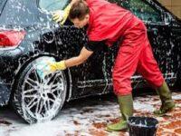Anglia praca fizyczna od zaraz na myjni samochodowej bez języka w Lymington
