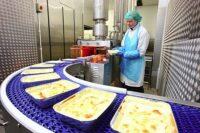 Anglia praca bez znajomości języka produkcja żywności od zaraz w Londynie