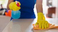 Sprzątanie domów dam pracę w Anglii od zaraz, Londyn lipiec 2021