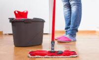 Od zaraz Anglia praca z językiem angielskim przy sprzątaniu domów w Londynie