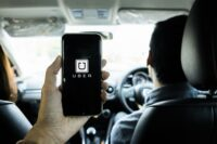 Anglia praca jako kierowca kat.B w Uberze bez języka od zaraz Londyn